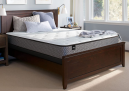 Best Firm: Sealy Response Essentials 8.5-inch Firm Tight Top Mattress
