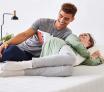 Best Overall: Sleep On Latex Pure Green Natural Latex Mattress – Medium Firmness