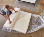 Best Topper: Sleep On Latex Pure Green Natural Latex Mattress – Medium Firmness